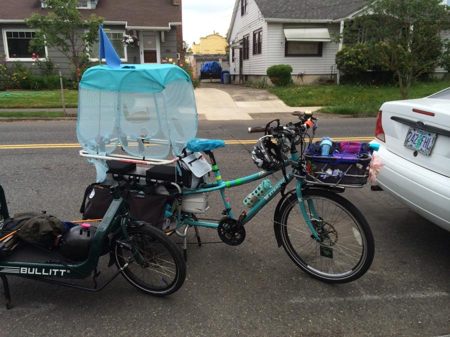 Great family bike!