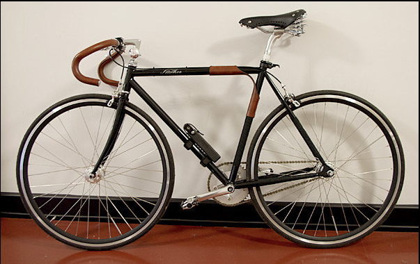Customer Bike Photo