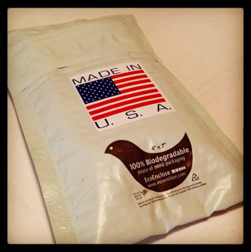 Walnut Studiolo International Shipping Made in the USA