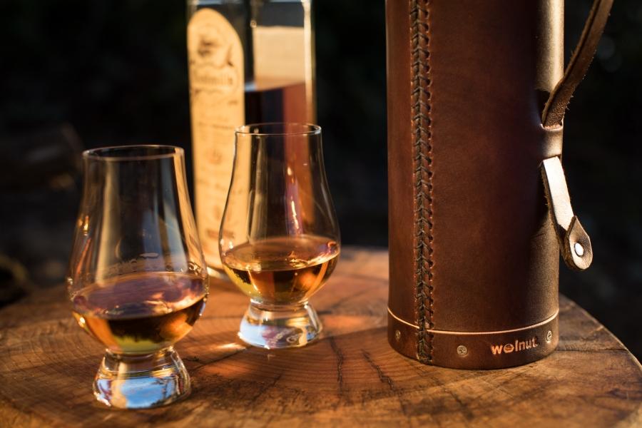 Whiskey Case