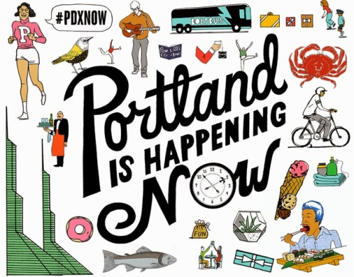 #PDXNOW