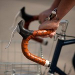 Leather Bar Wraps for your Oregon cyclists