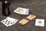 Travel cribbage from our Oregon workshop.