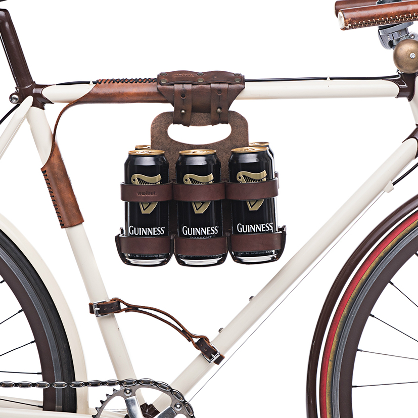 Introducing Our New Bicycle Beer Combo Hand Built For