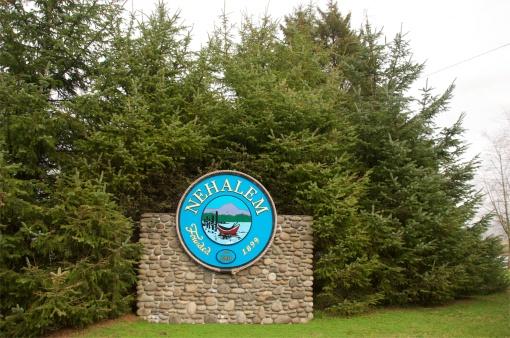 Welcome to Nehalem, home to Walnut Studiolo!